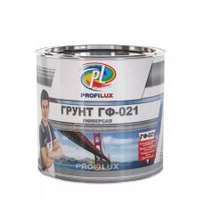 Грунт ГФ-021 кр-коричневый  20 кг. Профилюкс