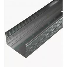 Профиль стоечный ПС 50/50 (0,5) 3м. 12шт.упак