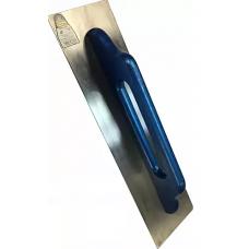 Гладилка швейцарская, 480х130 PROFILEX  сталь 0,7мм Maurerfreund