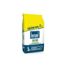 Easy Fixer 5 кг  клей быстрой фиксации для людей с любым уровнем подготовки Bergauf (6шт/пал)