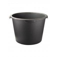 Бак пластиковый для раствора, круглый, объем 90л. Maurerfreund