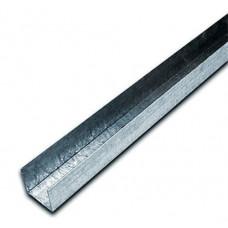 Профиль ПП 60*27  3м 0,6мм 12 шт (540 п.м/уп-180шт) КНАУФ