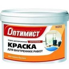 """ВД """"для внутренних работ"""" (22кг) W202/W212 ТМ """"ОПТИМИСТ"""""""