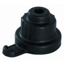 Насадка (сопло)  12 мм  черная PFT