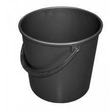 Ведро растворное(черное)20л 5.021.20VTB