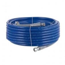 Рукав окрасочный BlueMax II Hose 1/4, 15м, 230 bar (240794)