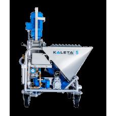 Штукатурная станция Kaleta -5