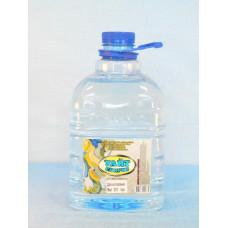 Уайт-спирит 5л кан (Можхим)