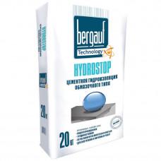 Hydrostop 20 кг цементная  гидроизоляция обмазочного  типа (64шт/упак)
