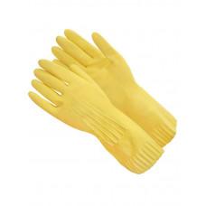 """Перчатки хозяйственные """"Чистые руки"""", р.L / XL"""