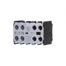 Блок вспомогательных контактов 2п 1НО+1НЗ 11DILEM EATON 010080