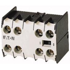 Блок вспомогательных контактов 4п 2Н0+1Н3 22DILEM EATON 010112